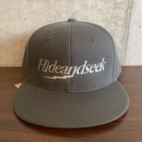 HIDEANDSEEK  Bolt Baseball CAP