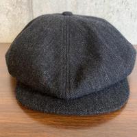 BELAFONTE RAGTIME PEAKY HAT WOOLMIX