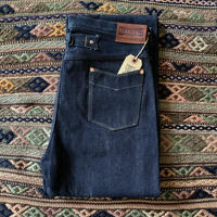 BELAFONTE RAGTIME GZ190 BOLT DENIM