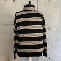 MIL MOCK NECK LONG SLEEVE