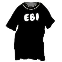 REAL EBI T-shirt