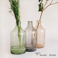 FLOWER VASE  HUGE M