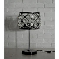 HALO ZIGZAG TABLE LAMP