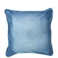 d-Bodhi BLUE DENIM CUSHION 60×60
