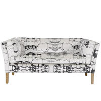 HALO WHITE HEAD SOFA LOST IN SPACE