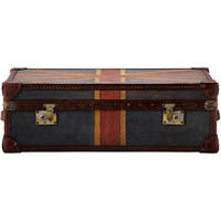 HALO WATSON MEDIUM TRUNK  UNION JACK
