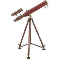 ASPLUND TELESCOPE