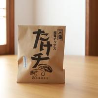 三重県産椎茸チップス たけチ 塩味