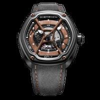 ORGANIC-TIME-7 CARBON COLOR (オーガニックタイム-7)  DROT007