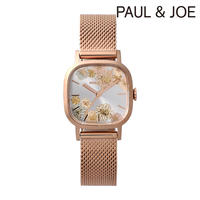 PAUL & JOE  CHRYSANTHEMUM ポールアンドジョー  クリザンテーム PJ6728-B14SC