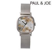 PAUL & JOE  CHRYSANTHEMUM ポールアンドジョー  クリザンテーム PJ6028-B14SC