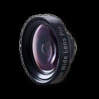 旅先などでの風景をより広くダイナミックに、室内での撮影では遠近感を強調「Zero-Distortion WIDE LENS Rib Case(+BLM)for iPhone XS/ワイドレンズ」