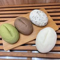 お米パンセット(4種類5個づつセット20個入り)