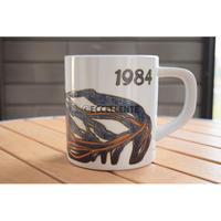 【北欧ヴィンテージ】【ロイヤルコペンハーゲン】アニュアルマグ 1984 Lサイズ