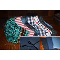 【ECCELLENTE】ファッションマスクBASIC(ドライタッチ)(男女共通サイズ) 3枚セット