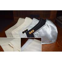 【ECCELLENTE】ファッションマスクPLUS(ダブルガーゼ)(男女共通サイズ) 3枚セット