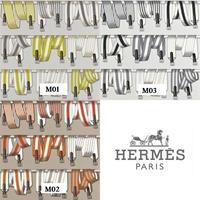 HERMES エルメス壁紙 Hermes Les Sangles ☆1メートル単位☆