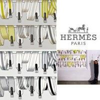 HERMES エルメス壁紙 エルメス サングル (Hermes Les Sangles)