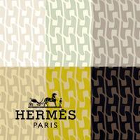 HERMES エルメス壁紙 H LINK
