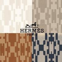 "HERMES 壁紙 エルメス ""H'BLOC """