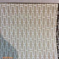 HERMES製生地使用 METALLERIE 柄クッションカバー 2個セット 45x45cm
