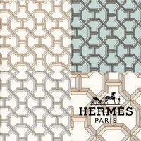 HERMES 壁紙 QUARTZ 1メートル