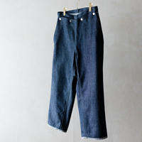 TUKI #0032 【TYPE3 INDIGO DENIM】