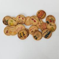 ノベルティクッキー(10~100枚のご注文)