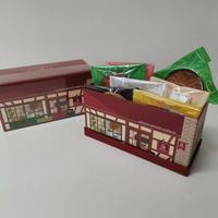 オリジナルパッケージ ギフトハウス (焼菓子7個入)