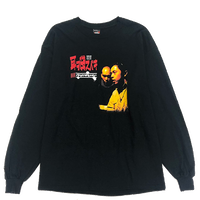 RHYMESTER 耳ヲ貸スベキ L/S TEE/RT-RS002