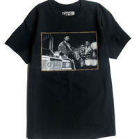 ERIC B&RAKIM PAID IN FULL PHOTO S/S TEE/RT-ER011