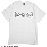 BOYZ N THE HOOD LOGO 1 S/S TEE  /  RT-BH-001