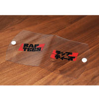 RAPTEES PVC Mask Case / RT-IN0005AC/i