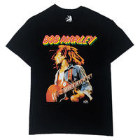 BOB MARLEY LIVE PHOTO SS TEE/RT-BM-001