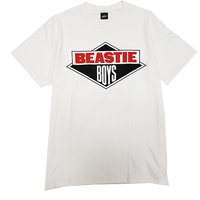 BEASTIE BOYS S/S TEE / RT-BE006