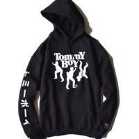 TOMMY BOY LOGO PULOVER HOODIE / RT-TB003/i
