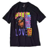 2PAC PHOTO CALIFORNIA LOVE SS TEE/RT-TU-035/i