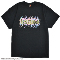 BOYZ N THE HOOD LOGO 2 S/S TEE  /  RT-BH-005