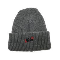 RAP TEES LOGO WATCH CAP / RT-IN001KC/i