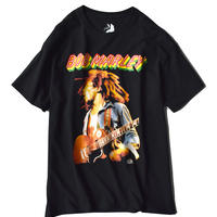 BOB MARLEY LIVE PHOTO SS TEE/RT-BM-001/i