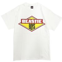 BEASTIEBOYS LOGO S/S TEE/RT-BE013