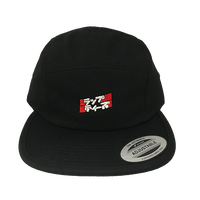 ラップティーズ LOGO JET CAP/RT-IN006CP