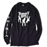 TOMMY BOY LOGO L/S TEE / RT-TB002