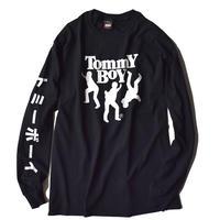 TOMMY BOY LOGO L/S TEE / RT-TB002/i