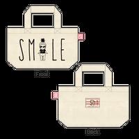 ランチトート(キャンバス) / Canvas Mini Tote Bag