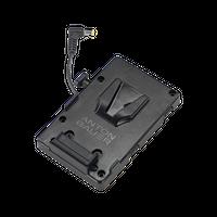 edelkrone V-Mount Battery Bracket/エーデルクローン Vマウント バッテリーブラケット
