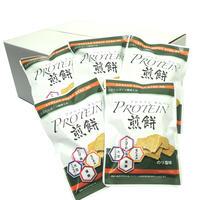 プロテイン煎餅5袋入り(箱入り)