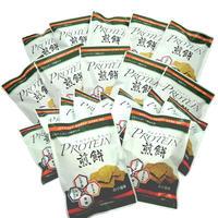 プロテイン煎餅20袋入り(箱入り)