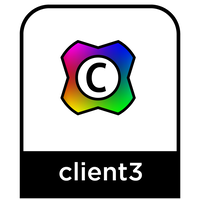 CalMAN Client 3 追加ライセンス-25ライセンス
