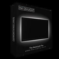 MediaLight  Flex バイアスライト【在庫セール特価】残り僅か